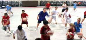 YGB Basketball Camps